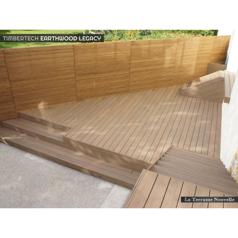 lame composite la terrasse nouvelle. Black Bedroom Furniture Sets. Home Design Ideas