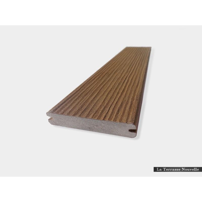 et accessoires pour construire une terrasse en bois de qualité