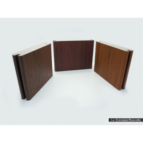 Bois Composite Timbertech Earthwood Tropical - La Terrasse Nouvelle
